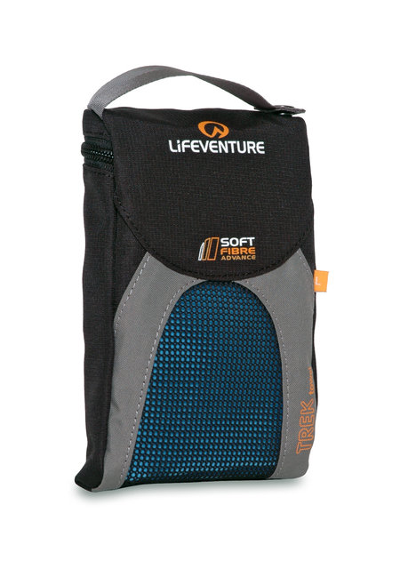Lifeventure launches funky range of Trek Towels