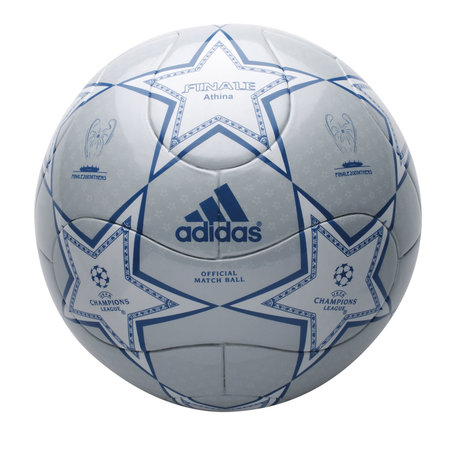 adidas Official Match Ball for UEFA Champions League Final