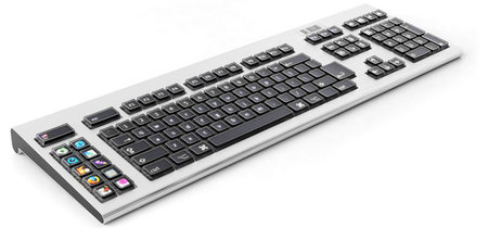 Optimus Maximus keyboard gets date and price