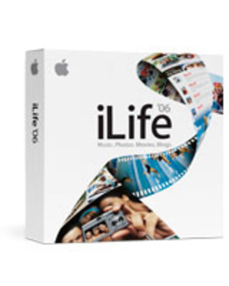Apple to run iLife events to showcase Mac greatness