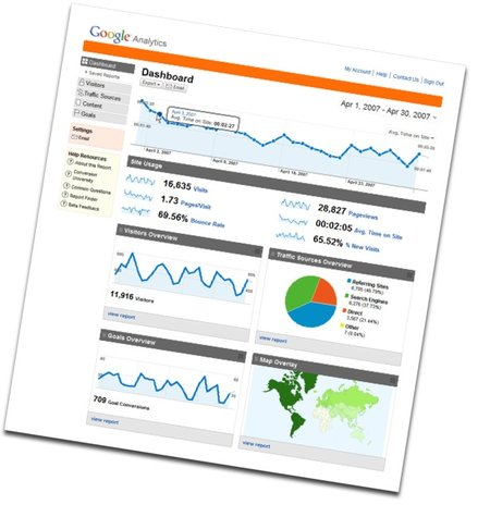Google revamps Google Analytics