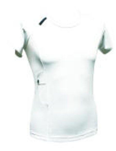 Urban Tool's iShirt lets you wear your iPod