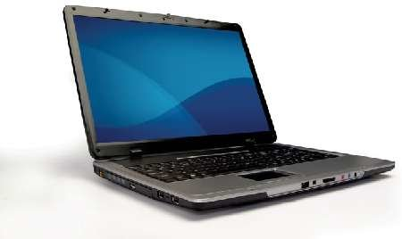 Evesham introduces Zieo N500-HD notebook