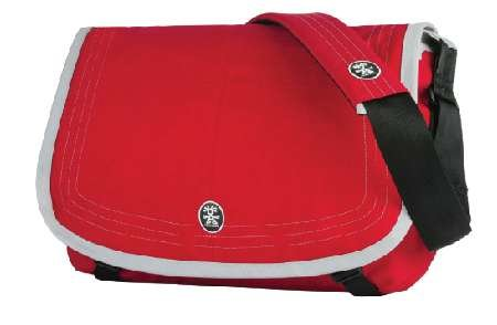 Crumpler Boomer bags for your lappie