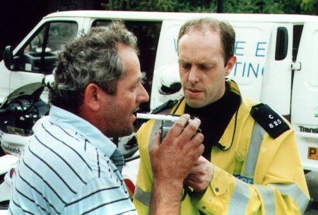 Breathalyse drivers at random, says ROSPA