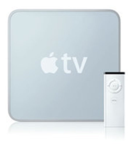 AT&T and Apple to partner on Apple TV too?