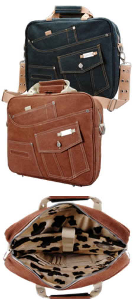 New Oxio laptop bags land online