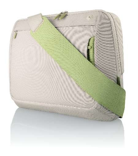 Belkin launches laptop messenger bag and sleeve