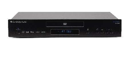 Cambridge Audio introduces Azur 540D V2 DVD player