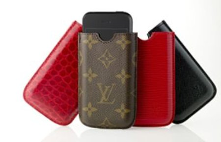 Louis Vuitton alligator iPhone case costs twice as much as handset