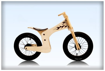 Early Rider Evo Lite launches - the coolest learner bike ever