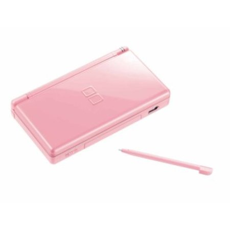 Seven-year-old girls love their Nintendo DS more than Barbie