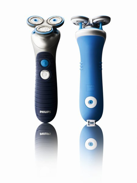 Philips launches new grooming bits for guys