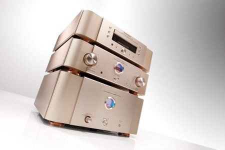 19-stone gold Marantz Legendary launched