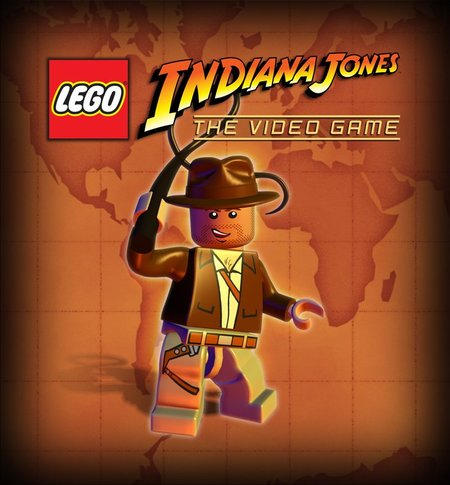 Lego Indiana Jones whips into action