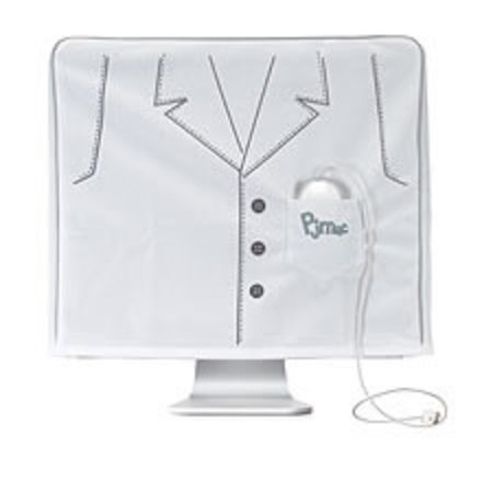 Tucano PJ Mac Screen Cover - pee-jams for your Mac