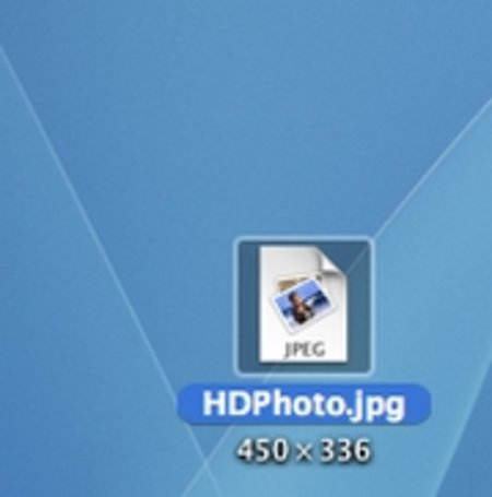 Microsoft's HD Photo to become next-gen photo standard?