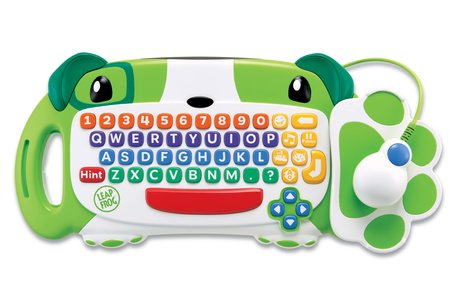 Leapfrog launches ClickStart - My First Computer