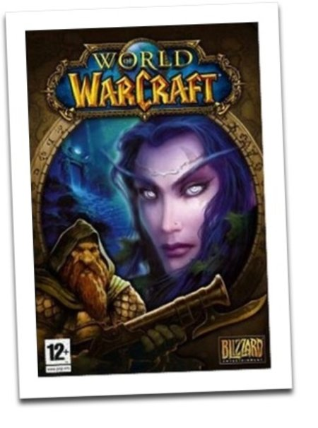 World of Warcraft expansion discovered