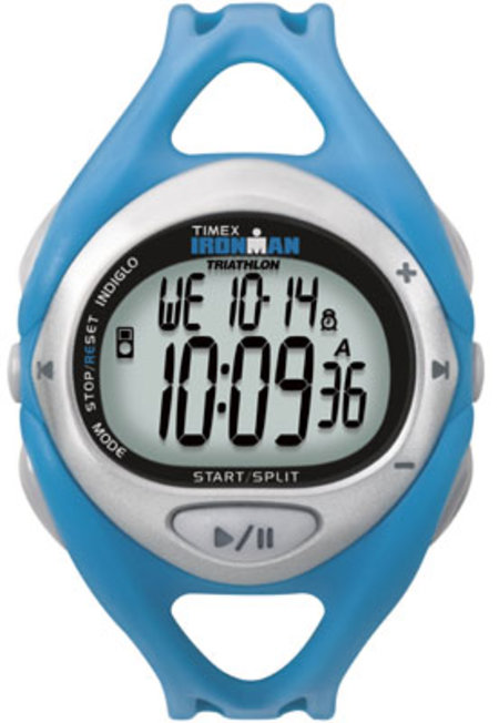 Timex iControl watch doubles as iPod remote