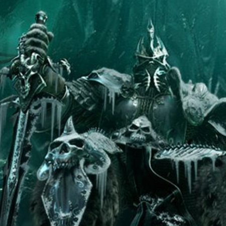 World of Warcraft: Wrath of the Lich King announced at BlizzCon