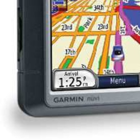 Garmin launches nuvi 260 budget range GPS in the States