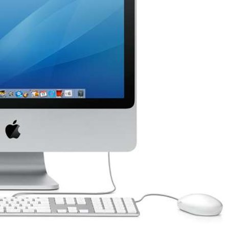 Apple launches new range of iMacs