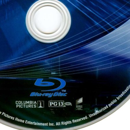 40% of American PS3 owners: This thing has Blu-ray?