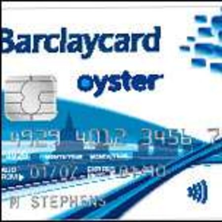 Barclays launches Oyster-flavoured Barclaycard