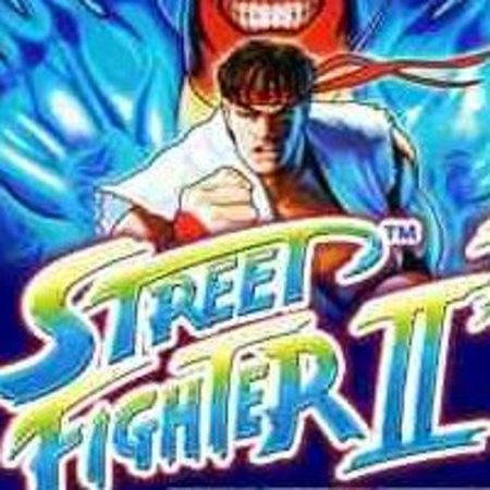 Capcom Street Fighter coming to mobiles