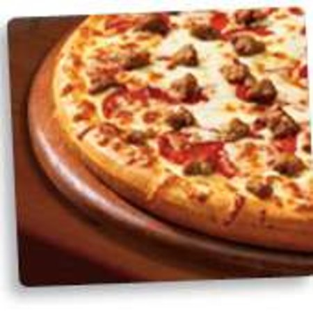 Dominos launches Pizza by TXT service