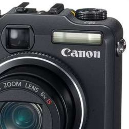 Canon launches 12-megapixel PowerShot G9 compact camera
