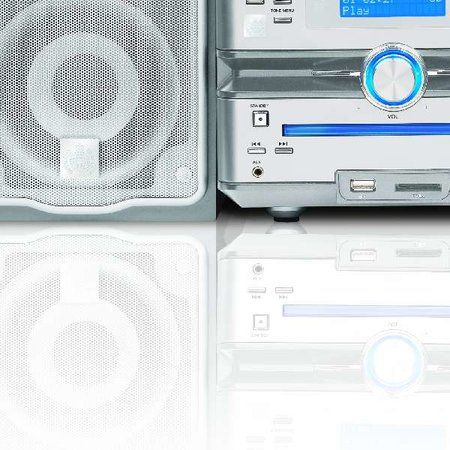 Ministry of Sound launches DAB Micro System with iPod Dock