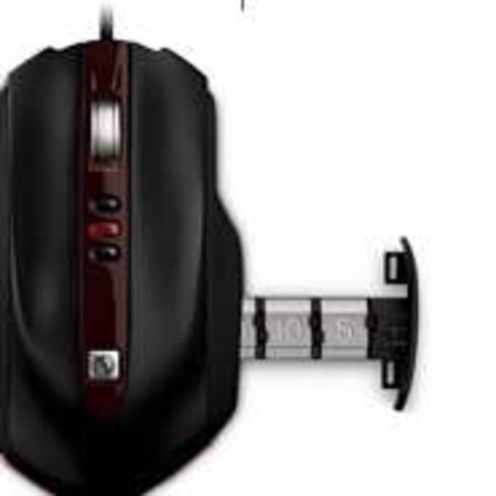 Microsoft SideWinder gaming mouse makes a comeback