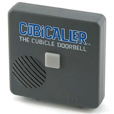 CubiCaller - the doorbell for your cubicle