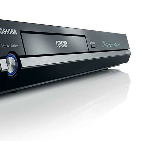 Toshiba comments on Paramount/DreamWorks HD DVD decision