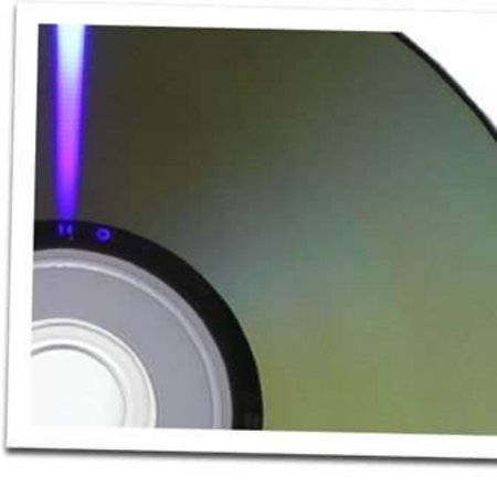 The TeraDisc - one terabyte CDs coming soon