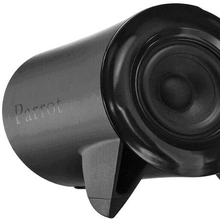 Parrot launches DS1120 wireless stereo speakers