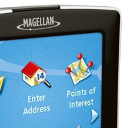 Magellan 4200 and 3200 series satnavs launched