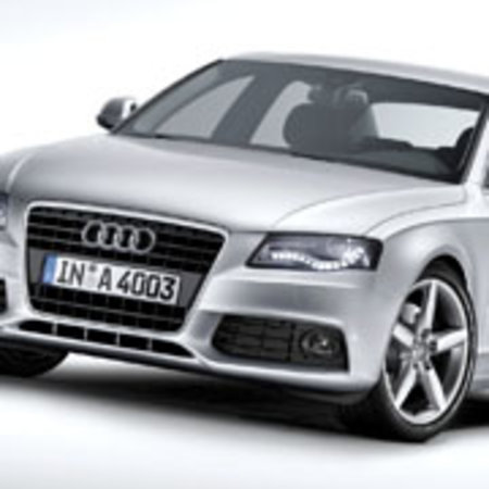 Audi reveals the latest A4