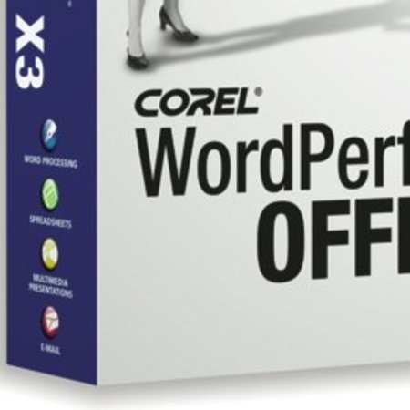 Corel WordPerfect Office X3 launched