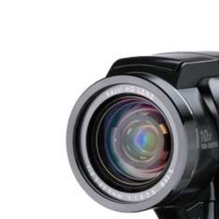 IFA 2007: Sanyo launches Xacti HD1000 1080i camcorder