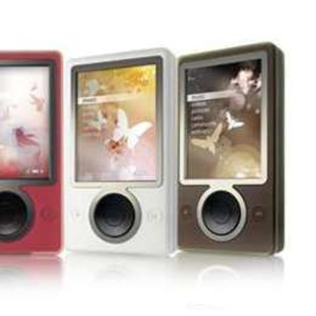 Zune round-up: Gets B- from MS, price cut and phone rumours