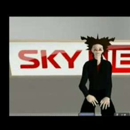 Sky News puts out call for Second Life reporters