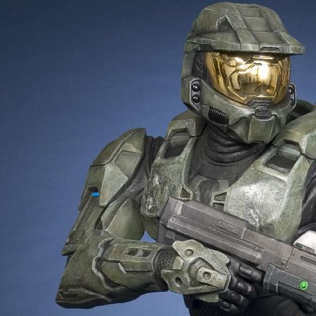 Halo's Master Chief to be immortalised in wax for Madame Tussauds
