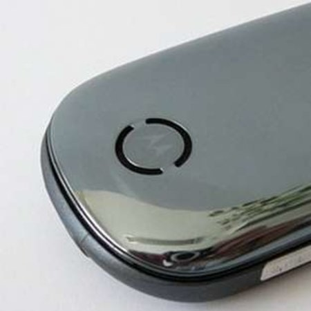 "First ""live"" pics of the unreleased Motorola U9"