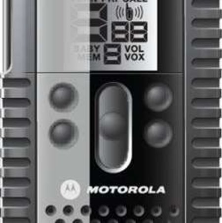 "Motorola TLKR range of ""stylish"" walkie talkies"