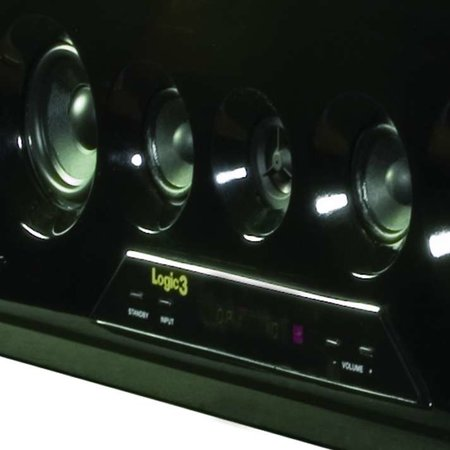 Logic3 SoundStage 5.1 single bar surround sound system