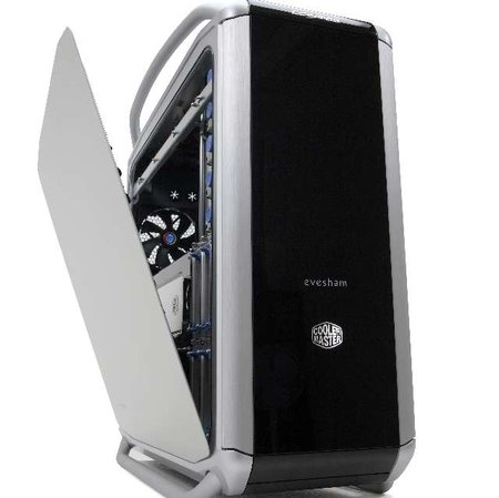 Evesham intros Cosmos series of gaming PCs