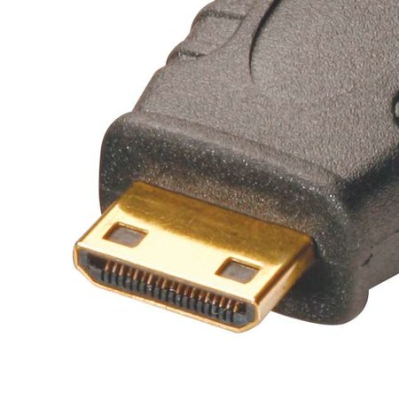 Lindy launches HDMI Female to Mini HDMI Male Adapter